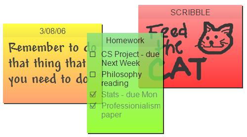 best sticky notes software for pc